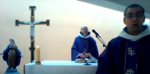 Messe à Sceaux